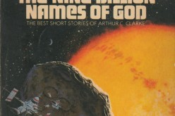 Review: The Nine Billion Names of God