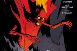 REVIEW: Baltimore The Cult of the Red King #1