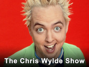 The Chris Wylde Show Chris Wylde