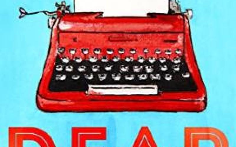 Review: Dear NSA – Dear NSA by Harmon Cooper