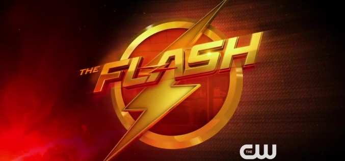 Review: The Flash – Fast Enough
