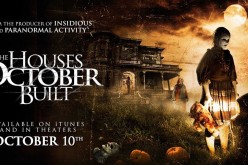 Review: The Houses October Built