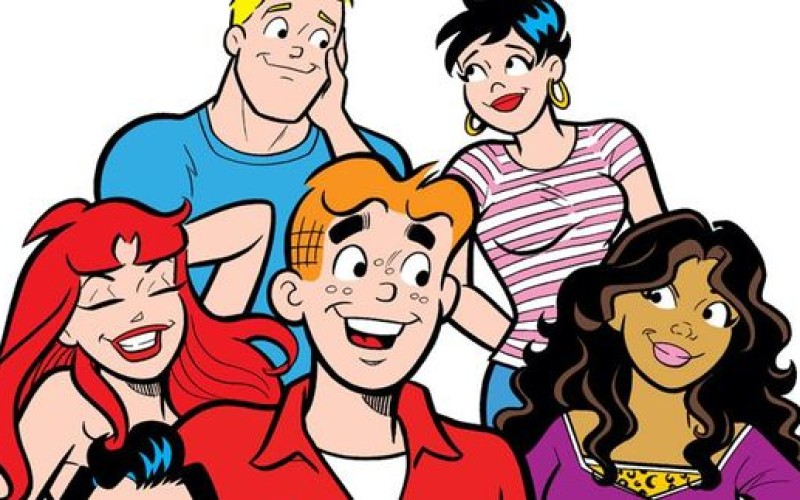 Review: Archie – Issue #666