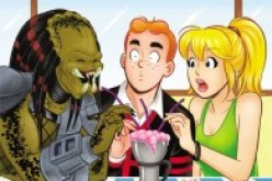 Review: Archie vs. Predator – Issue #3
