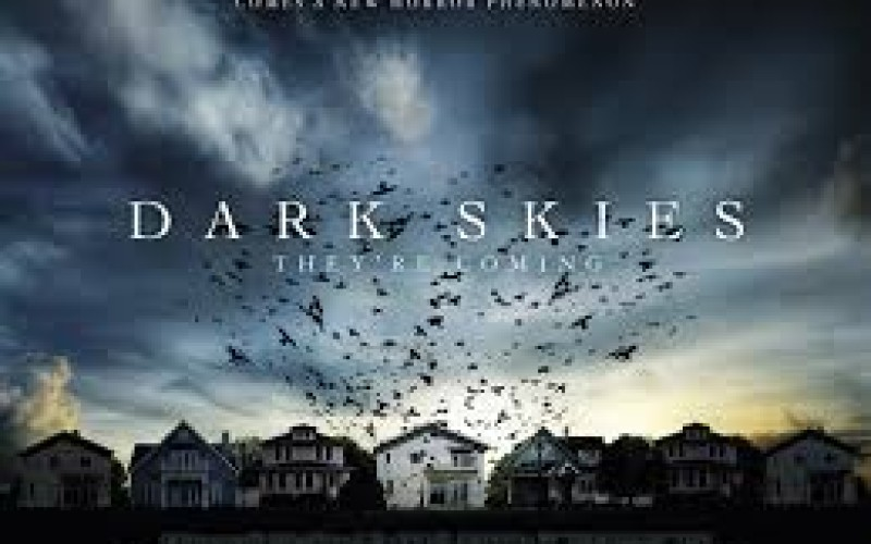 Review: Dark Skies