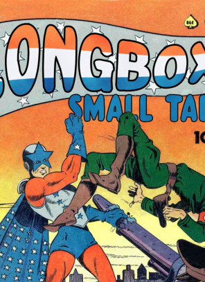 Longbox Small Talk – Episode 48: The Blind Puppy Debate