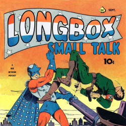 Longbox Small Talk