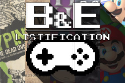 Listification: Top 5 Worst DLC