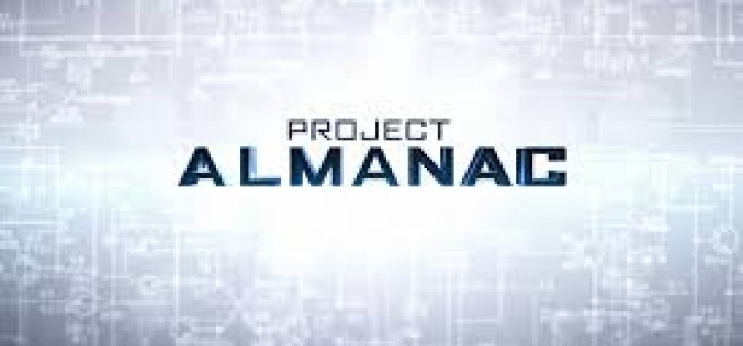Review: Project Almanac