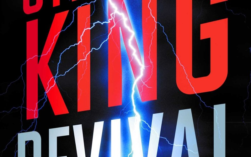 "Review: ""Revival"" by Stephen King"