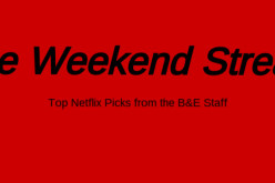 The Weekend Stream – 7/31/2015