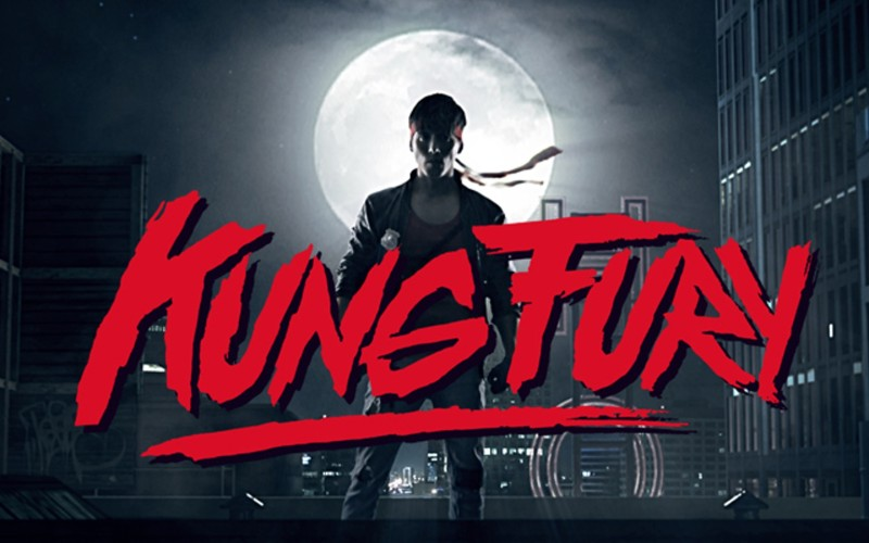 Review: Kung Fury