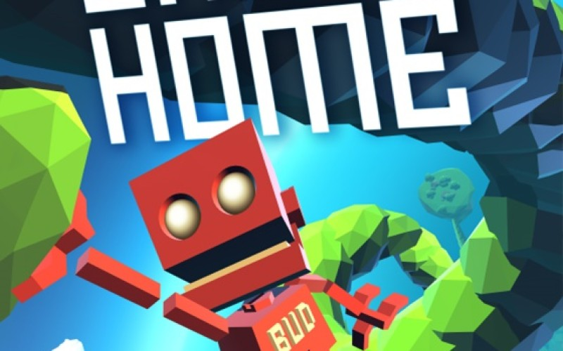 Review: Grow Home