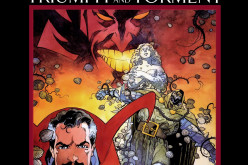 Review: Dr. Strange and Dr. Doom: Triumph and Torment