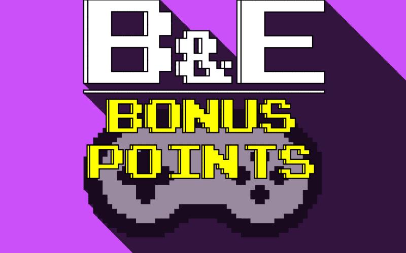 Bonus Points: Top 5 Best Achievement References