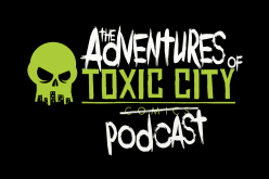 The Adventures of Toxic City – Episode 9: The Adventures of Dirk Strangely