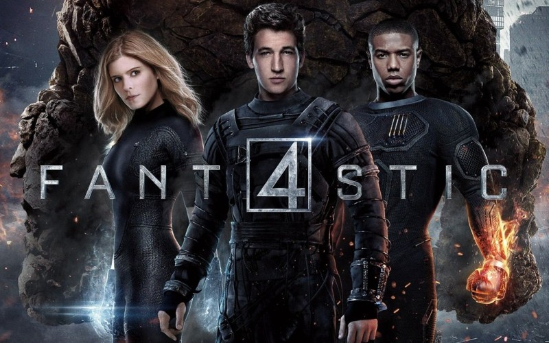 Review: Fantastic Four