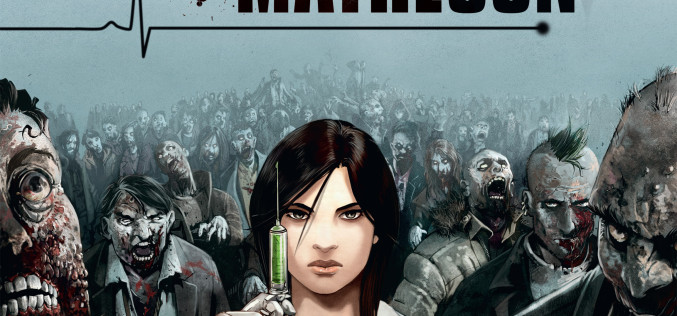 Review: Alice Matheson #1