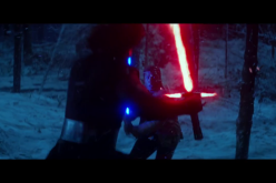 Star Wars: The Trailer Awakens