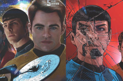 2 Minute Review: Star Trek 50 & 51