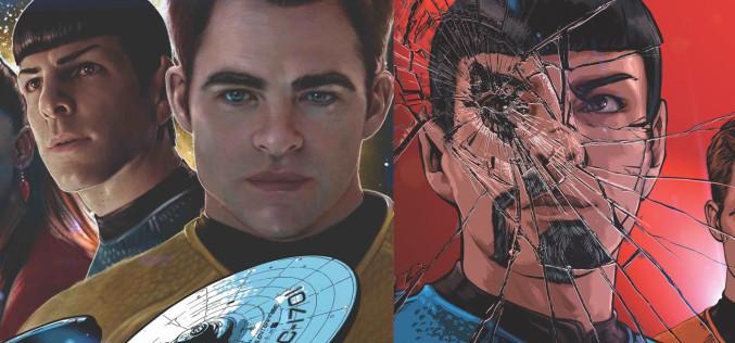 2 Minute Review: Star Trek 50 & 51