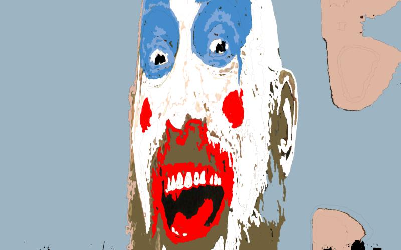 Scary As Shit – Episode 1: Jeremy Johnson