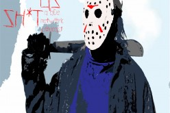 Scary As Shit – Episode 5: Braden Rapp