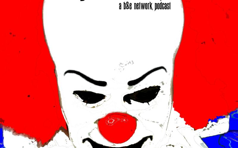 Scary As Shit – Episode 6: Monty Eich