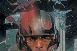 Review: Star Wars: Poe Dameron #1