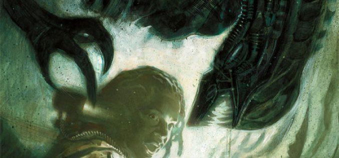 Review: Aliens: Defiance #1