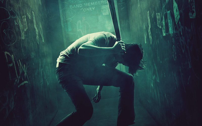 """Green Room"" A Scary as Shit Review by Jeremy Johnson"