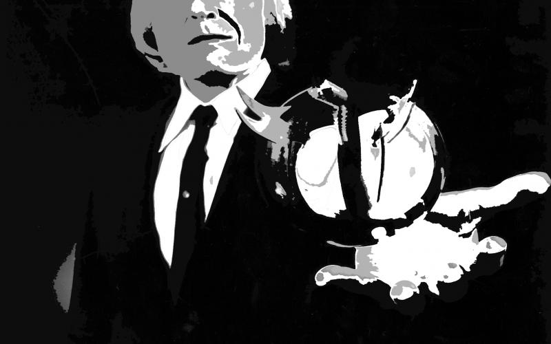 Scary As Shit – Episode 14: Monty Eich