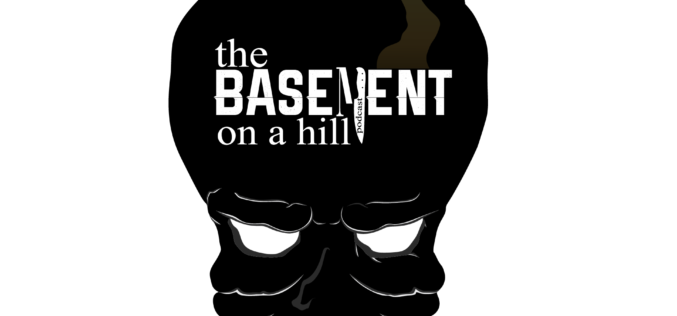 Basement On A Hill – Episode 58: 10/35 with Rob Bruns