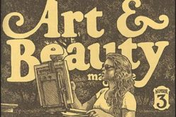 "Art & Beauty & Masturbation: A Review of ""Art & Beauty Magazine Number 3"" by R. Crumb"