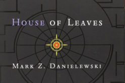 B-Movies and E-Books – Episode 77: House of Leaves