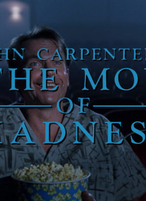 B-Movies and E-Books – Episode 135: In The Mouth of Magpies