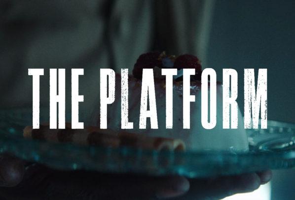 B-Movies and E-Books – Episode 137: Cerberus and The Platform