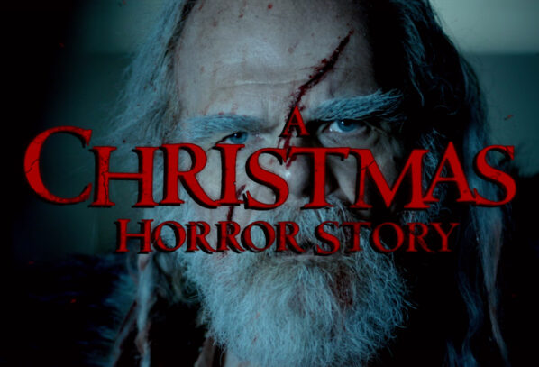 B-Movies and E-Books – Episode 144: Santa's Gone Bad!