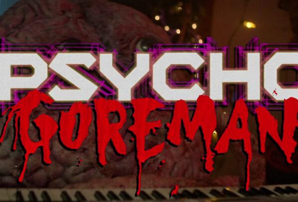 B-Movies and E-Books – Episode 147: Jailbroke Psycho